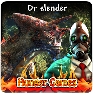 Dr Slender : Hunger Games for PC and MAC