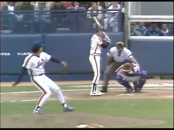 1986 NLCS, Game 3: Astros at Mets