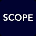 Scope Cinemas - Movie Tickets icon