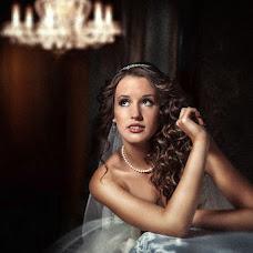 Wedding photographer Volodya Yamborak (yamborak). Photo of 26.08.2013