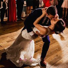 Wedding photographer Agnieszka Szymanowska (czescczolem). Photo of 11.10.2017