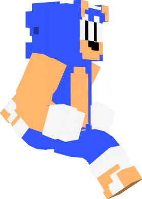 This isn't the Bootleg Sonic btw.