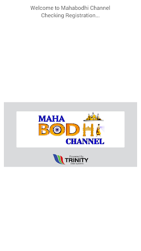 Mahabodhi TV