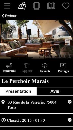 The Bar Corner capturas de pantalla 2