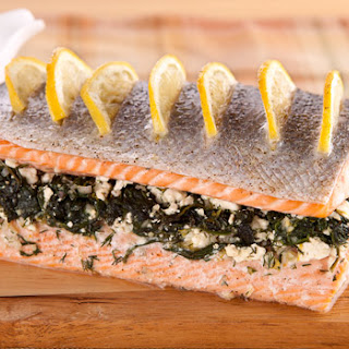 Of Salmon
