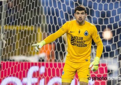 Ryan, sur la liste d'un autre grand club européen, restera-t-il au FC Bruges?