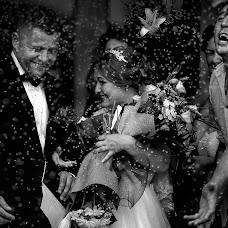Wedding photographer Adrian Fluture (AdrianFluture). Photo of 19.07.2018