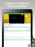screenshot of Milanuncios: anuncios gratis para comprar y vender
