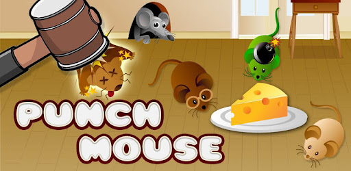 Punch Mouse for PC