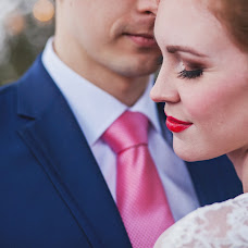 Wedding photographer Marat Kornaukhov (weddingphoto). Photo of 13.12.2015