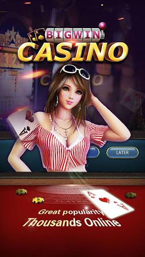 BigWin vegas-Free blackjack 21