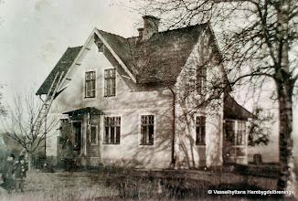 Photo: Vilan 1910