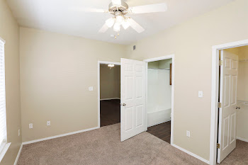 Go to Three Bedroom Floorplan page.