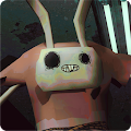 Trapper Bunny Horror Game