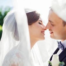 Wedding photographer Marina Bida (BidaMarina). Photo of 03.09.2016