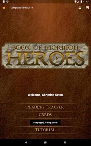 Book of Mormon Heroes 1.8.5 screenshots 15