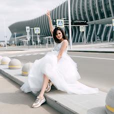 婚禮攝影師Vitaliy Belov(beloff)。12.04.2019的照片