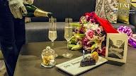 Lounge, Taj Wellington Mews photo 6