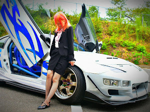 フェアレディZ Z32 のタイヤのカスタム事例画像 ゆうき@300ZX-GT+Äさんの2018年09月30日12:34の投稿