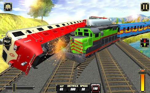 City Train Driving Simulator: Public Train 2