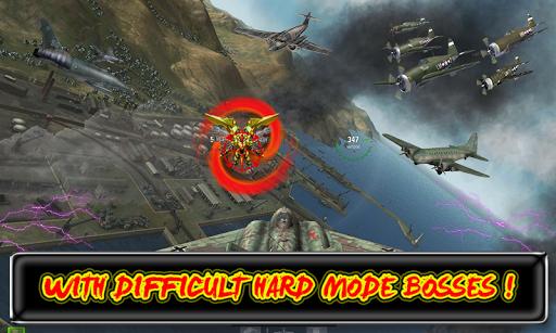 玩免費模擬APP|下載战机攻击3D app不用錢|硬是要APP