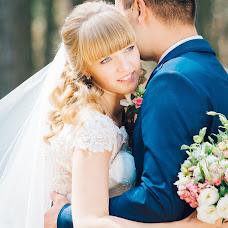 Wedding photographer Olesya Kozhedub (Oles1a). Photo of 17.01.2017