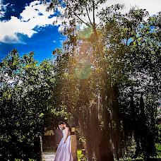 Wedding photographer Santiago Ospina (Santiagoospina). Photo of 03.08.2018