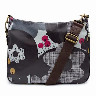 Riperton Cross Body Bag