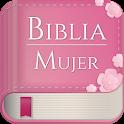 Women Bible in Spanish - Reina Valera icon