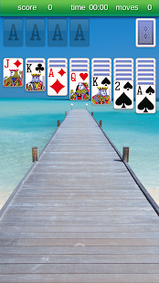Solitaire tap fun - náhled