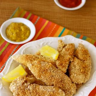 Lemon Pepper Chicken Tenders