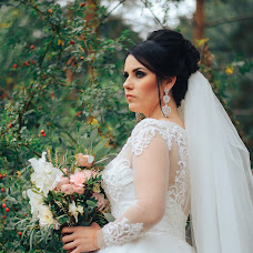 Wedding photographer Roman Yankovskiy (Fotorom). Photo of 16.01.2018