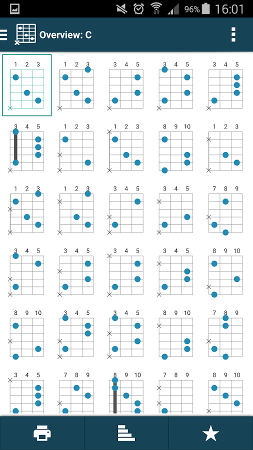 Guitar guitar chords sorry : smart Chords & tools (guitar.. - Android Apps on Google Play