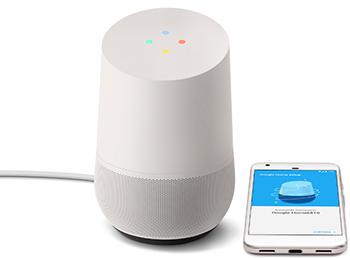 Présentation des appareils Google Home - Aide Google Home