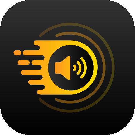 Volume Booster - Music Equalizer