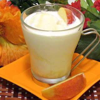 Enjoy a Creamy, Non-Alcoholic Version of Butterbeer That Kids Will Love Recipe
