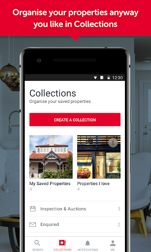 realestate.com.au - Buy, Rent & Sell Property 5.56.0 screenshots 4