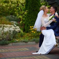 Wedding photographer Evgeniy Sudak (Sydak). Photo of 18.09.2016