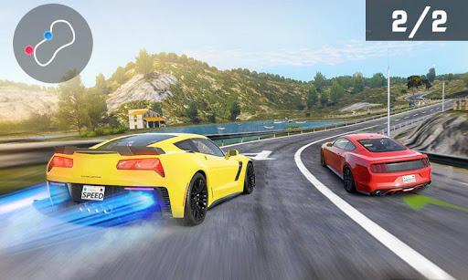 Real City Drift Racing Driving 1.9 screenshots 2