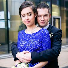 Wedding photographer Anna Kuzechkina (lorienAnn). Photo of 19.03.2018