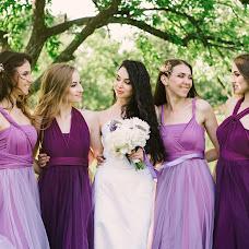 Wedding photographer Ekaterina Linnik (katelinnik). Photo of 18.05.2018
