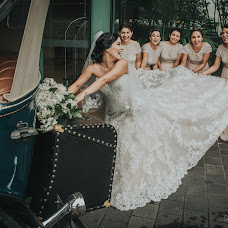 Nhiếp ảnh gia ảnh cưới Santiago Molina fernández (santiagomolina). Ảnh của 12.12.2018