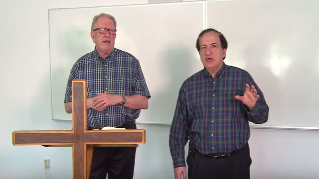 Dumnezeu descoperă planul Său prorocului Habacuc | Wayne Barber