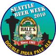 Hale's Ales Pub Double IPA