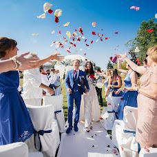 Wedding photographer Andrey Medvednikov (ASMedvednikov). Photo of 19.09.2018