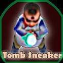 Tomb Sneaker icon