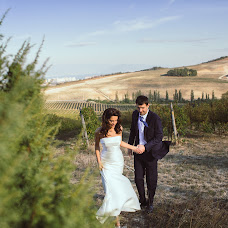 Wedding photographer Elizaveta Vlasenko (Eliza). Photo of 01.10.2017