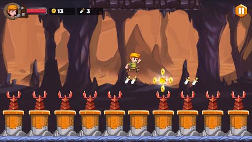 Tiny Jack: Platformer Adventures (PVP Multiplayer) 1.6.1 screenshots 6