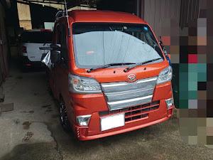 ハイゼットトラック  ジャンボのカスタム事例画像 tutiさんの2020年06月13日20:00の投稿