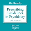 The Maudsley Prescribing Guid icon